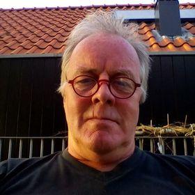 Hans Van Der Blom