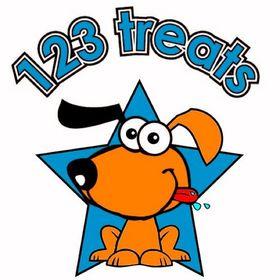 123treats.com Dog Treats