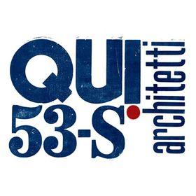QUI53 studio associato di architetti