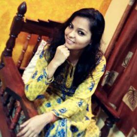 Sucheta Desai