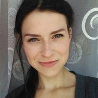 Magdalena Warwas