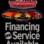 BrownsPerformance Motorcars