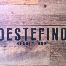 DESTEFINO Beauty Bar