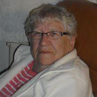 Ragnhild Marie Pedersen