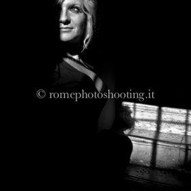 Rome Photo Shooting