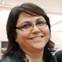 Maria Grigoriadou Kosmimata