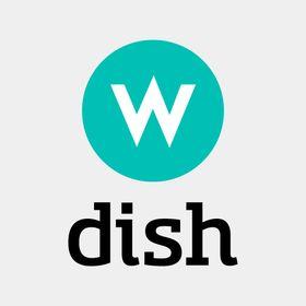 W Dish <3