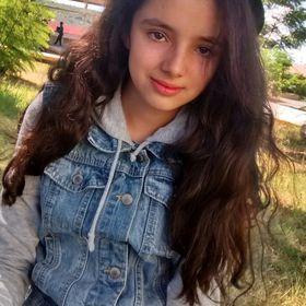 Isabel Serna