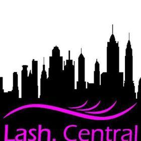 Lash Central