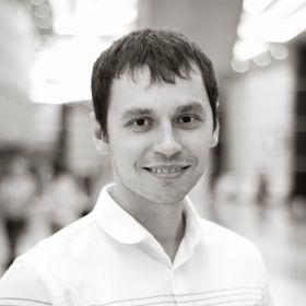Maxim Rusanov