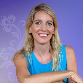 Dr. Katharina Medical Intuitive