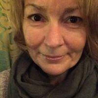 Susanna Iwarsson