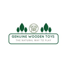 Genuine Wooden Toys