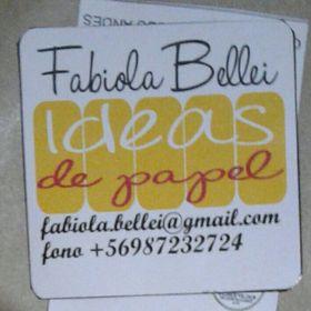 Fabiola Bellei