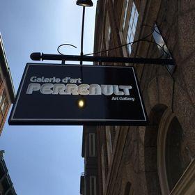 Galerie Perreault