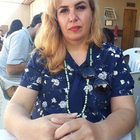 Maíra Nogueira de Vilhena