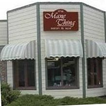 The Mane Thing Salon and Spa
