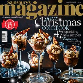 Sainsburys Magazine Sainsburysmag On Pinterest