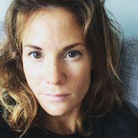 Sandra Brännfors Fisk