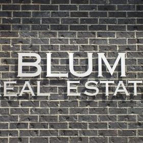 Blum Real Estate