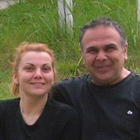 Όλγα Γαβριηλίδου