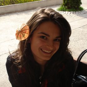 Daisy Chovanska