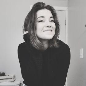 Olivia Boyce