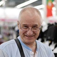 Владимир Гаврилов