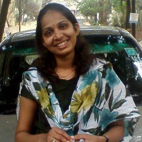 Sireesha Nair