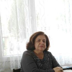 Fadime Kaya