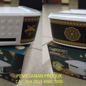 Speaker Al Quran Digital