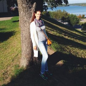 Masha Semenova