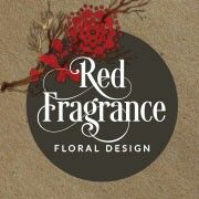 Red Fragrance Floral Design
