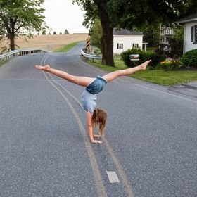 Scipy The Gymnast