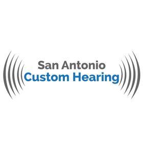 San Antonio Custom Hearing (san0857) on Pinterest c96bcd3aa6d1e