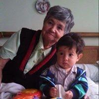Ma.Cristina Gonzalez Beltran