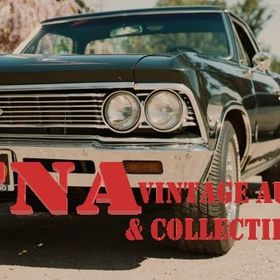 TNA Vintage Auto and Collectibles