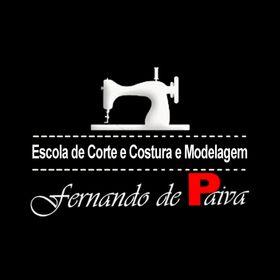 Escola de Corte e Costura - Fernando de Paiva
