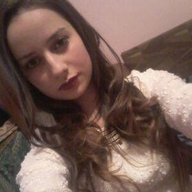 Claudia Betina