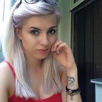 Patricia Anna