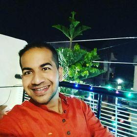 Gaurav Kodande