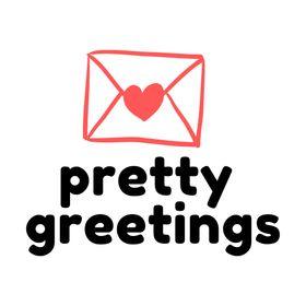Pretty Greetings