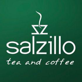 "Cafés Salzillo ""Tea and Coffee"""