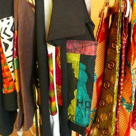 I.O. Goods Organic Clothing