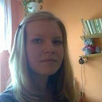 Veronika Hladká