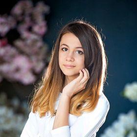 Axenova Viktorya Igorevna