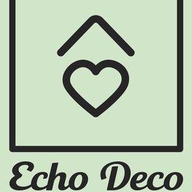Echo Deco Home Decoration