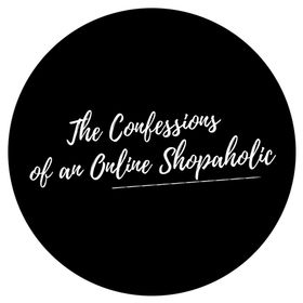 The Confessions of an Online Shopaholic