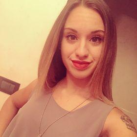 Sabrina Finocchiaro