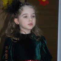 Corina Candussi